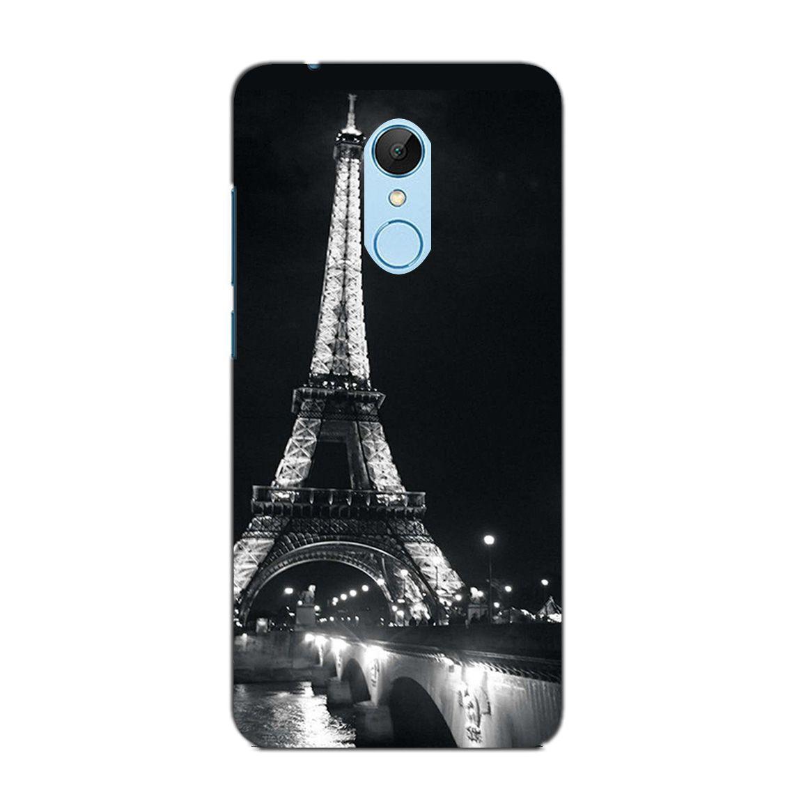 Xiaomi Redmi 5 Printed Cover By PrintVisa