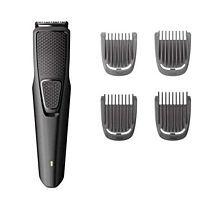 Philips Norelco BT1217/70 Beard Trimmer ( Black )