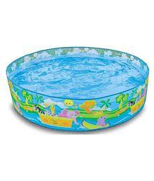 maruti enterprise 4 Feet Kids Water Pool Bath Tub