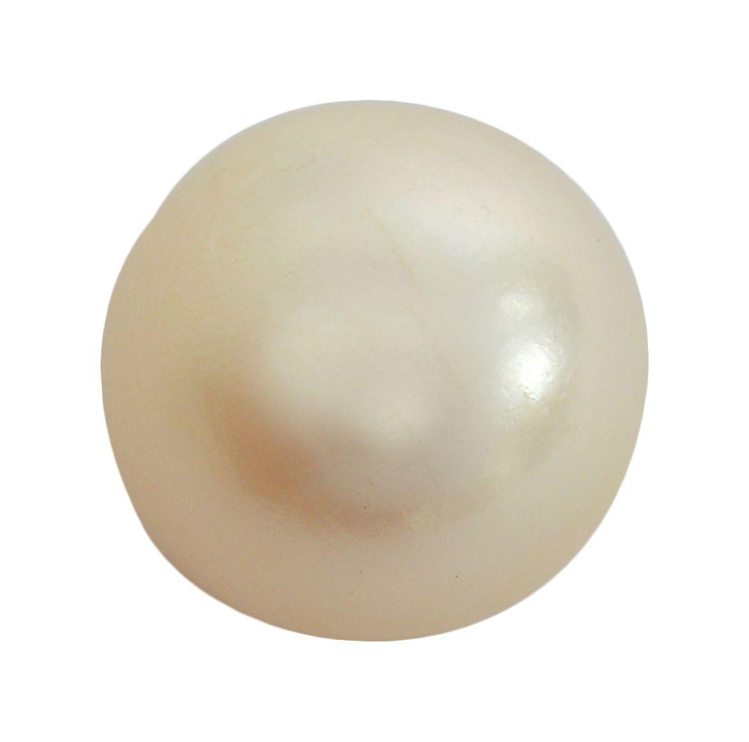 pitliya jewellers 3 -Ratti Self certified White Pearl Semi-precious Gemstone