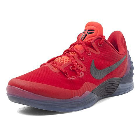 bb82181be4ac ... Nike Zoom Kobe Venomenon 5 EP Limit Red Basketball Shoes .