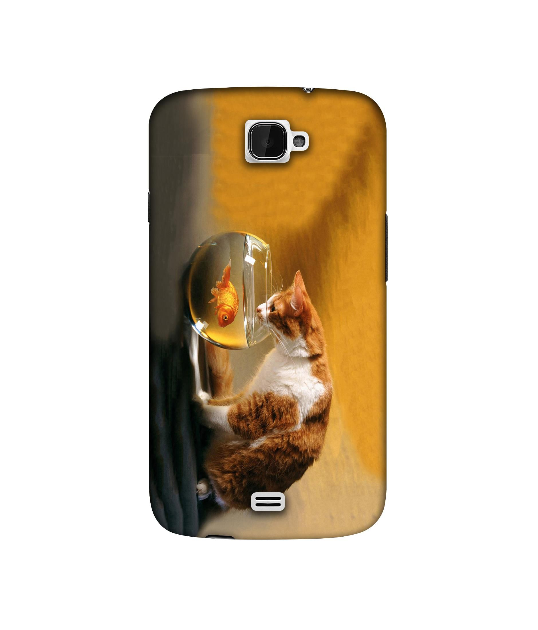 Xolo Q1000 Opus Printed Cover By Casotec