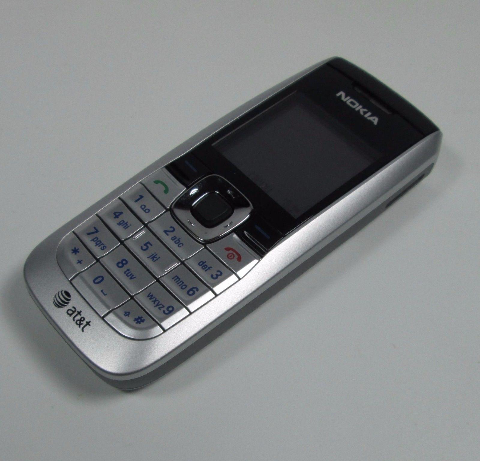 Camolinz Nokia 2610 White Camolinz Nokia 2610 White