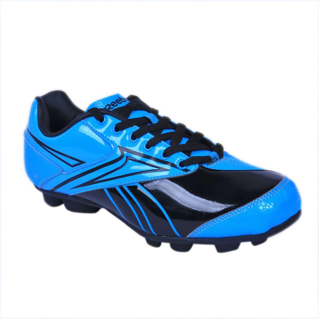 Reebok game on blue football shoes buy reebok game jpg 1100x1100 Reebok  football a7f15cdef