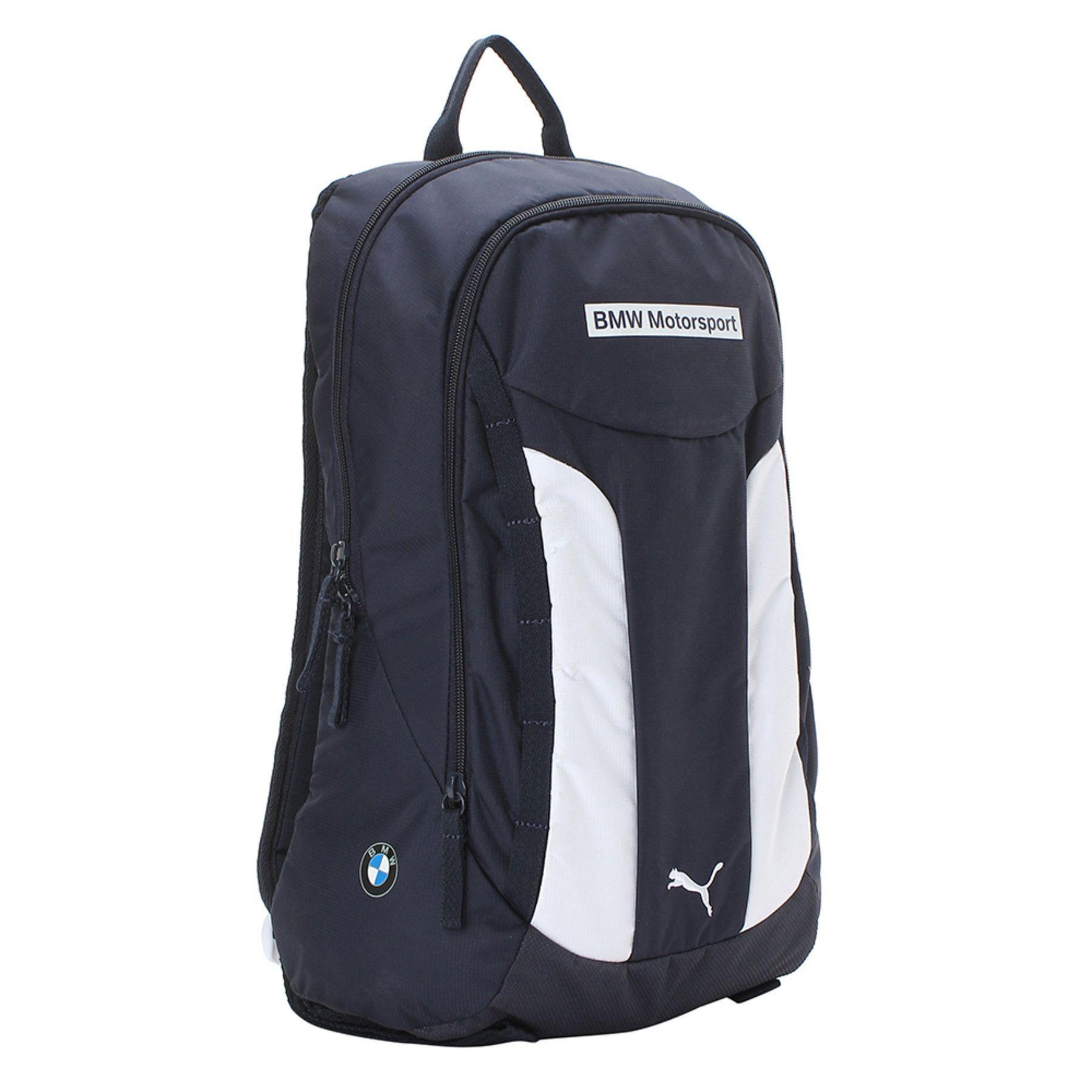 67543b60650f Puma Navy Motorsport Backpack - Buy Puma Navy Motorsport Backpack ...