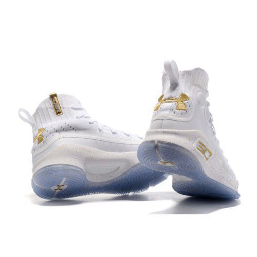 422dadd352b3 Under Armour STEPHEN CURRY White Basketball Shoes - Buy Under Armour ...