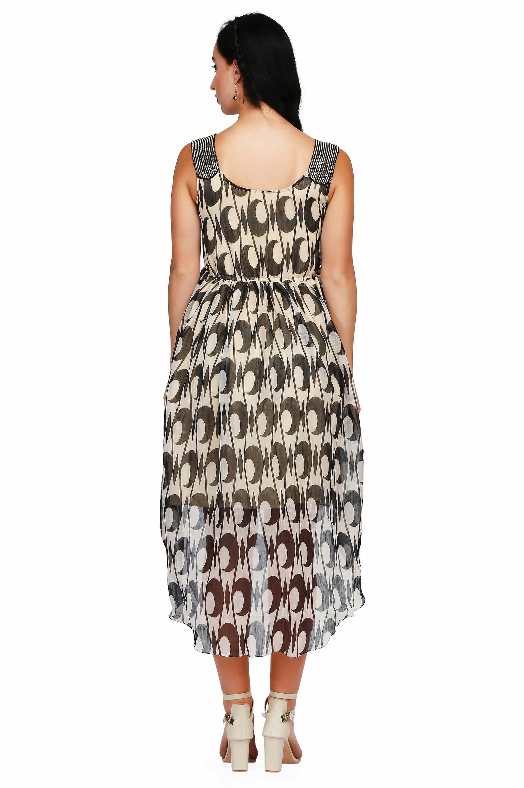4bc7331a5735 Pret a Porter Chiffon Beige Dresses Pret a Porter Chiffon Beige Dresses ...