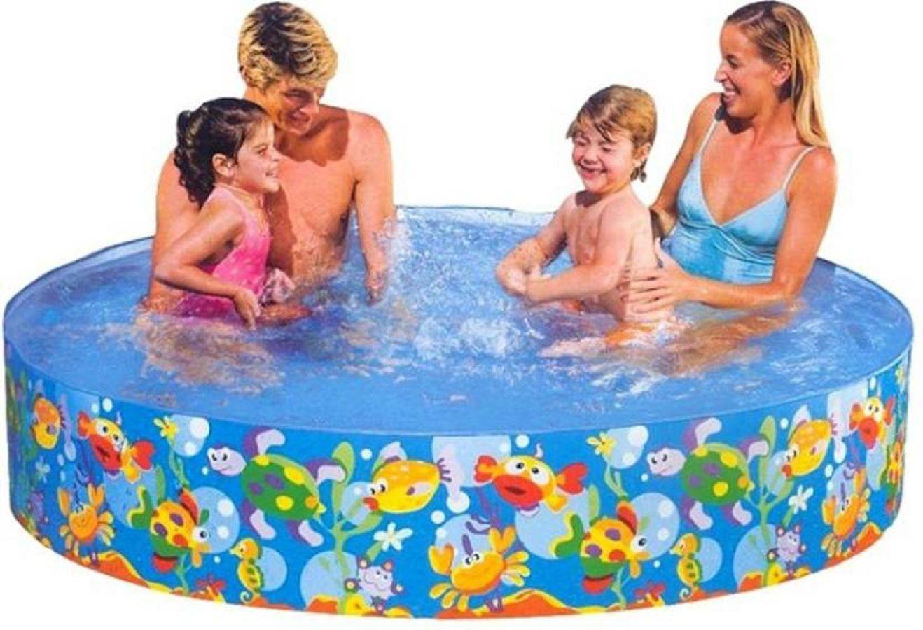 paradise Water Pool Bath Tub Swimming Pool for kids 6 feet - Buy ...