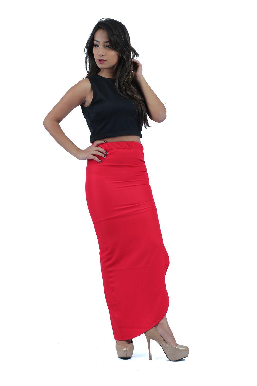 KONINK Viscose Red Dresses