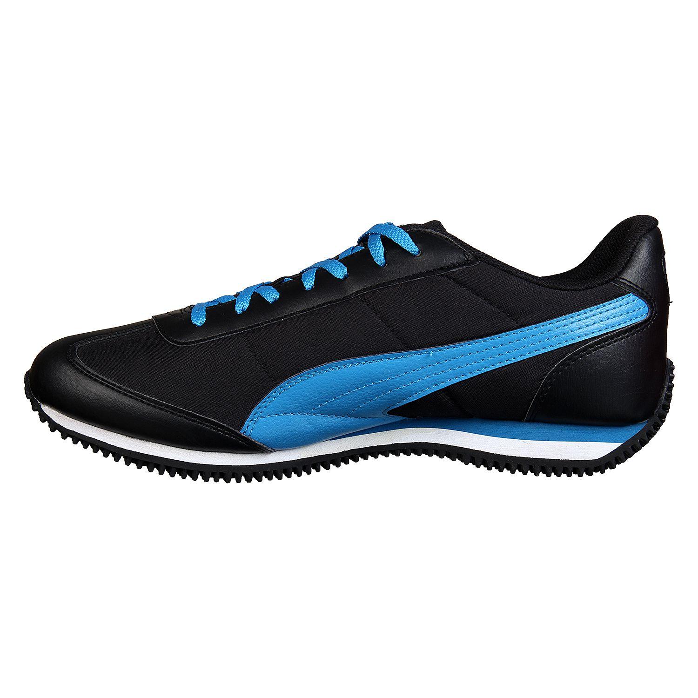 7e76c9bbaeda08 Puma Blue Running Shoes - Buy Puma Blue Running Shoes Online at Best ...