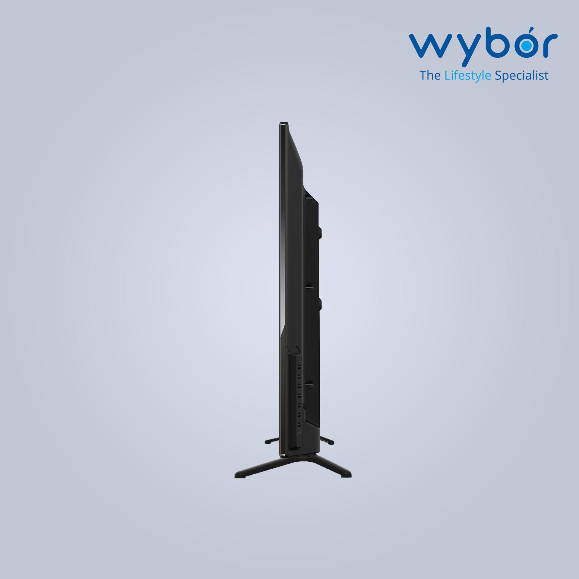 WYBOR WARRIOR 80 cm 32 HD Ready HDR LED Television