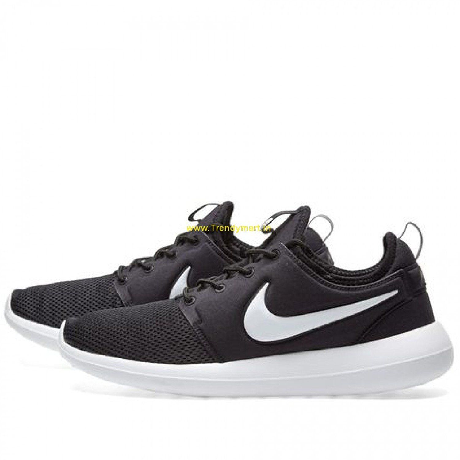 on sale 985e2 799dd Nike roshe 2 Black Running Shoes - Buy Nike roshe 2 Black ...
