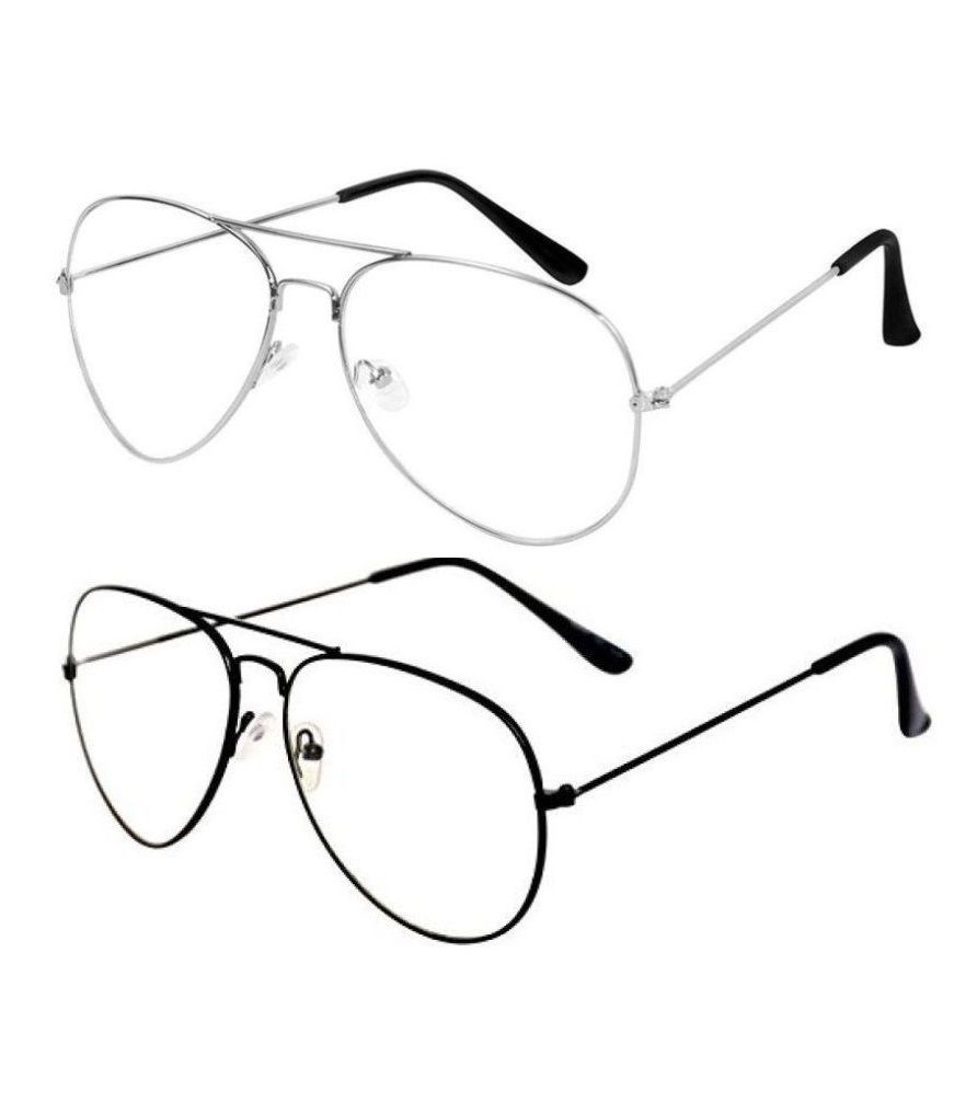 40a37a5b2ea Victoria Secret Clear Aviator Sunglasses ( VSI003004 ) - Buy Victoria  Secret Clear Aviator Sunglasses ( VSI003004 ) Online at Low Price - Snapdeal