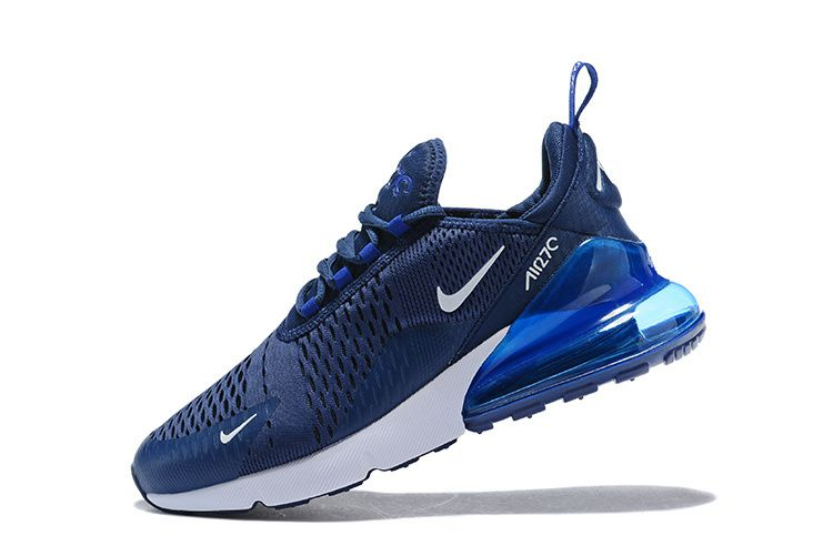nike air max 27 flyknit review