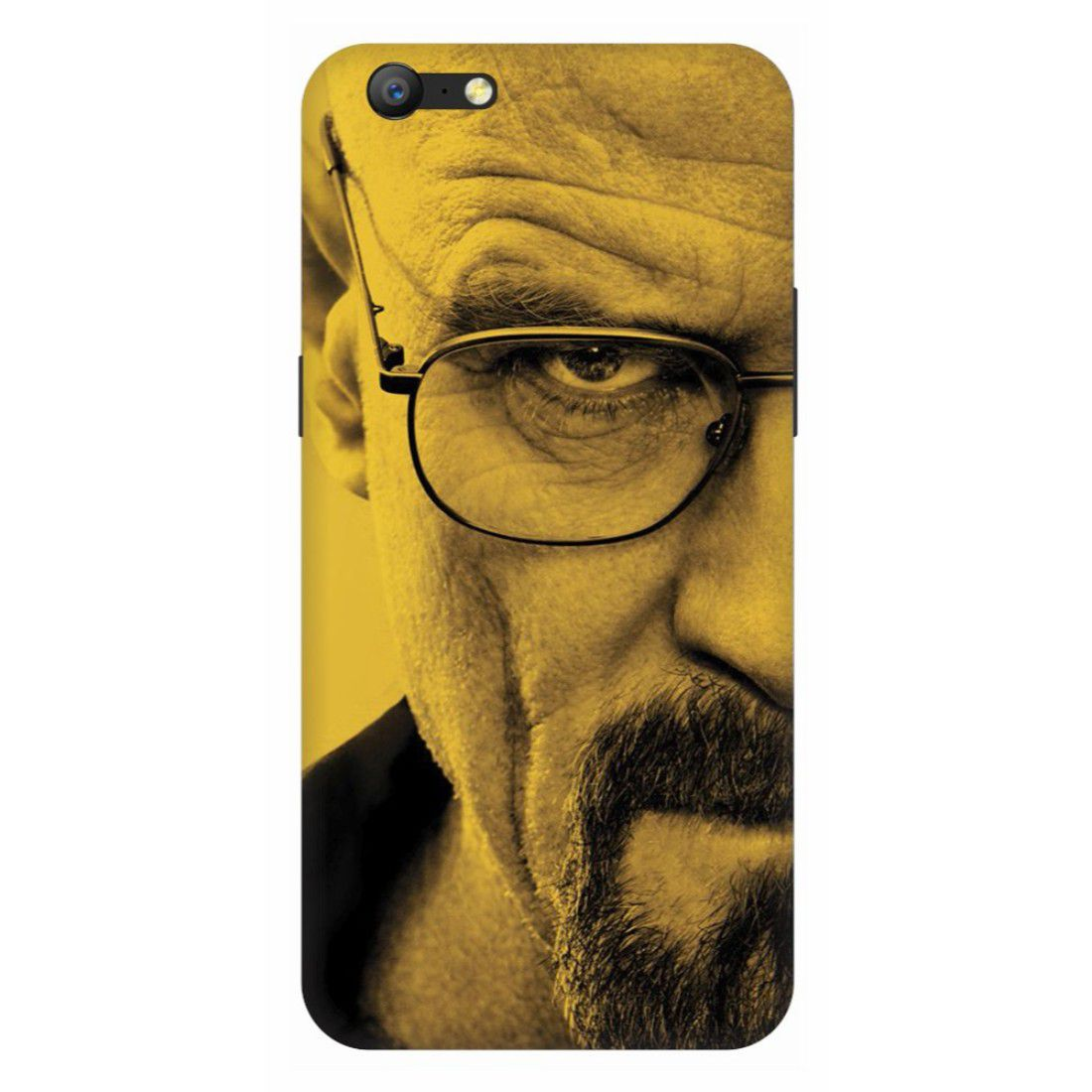 Oppo A57 Printed Cover By wooo