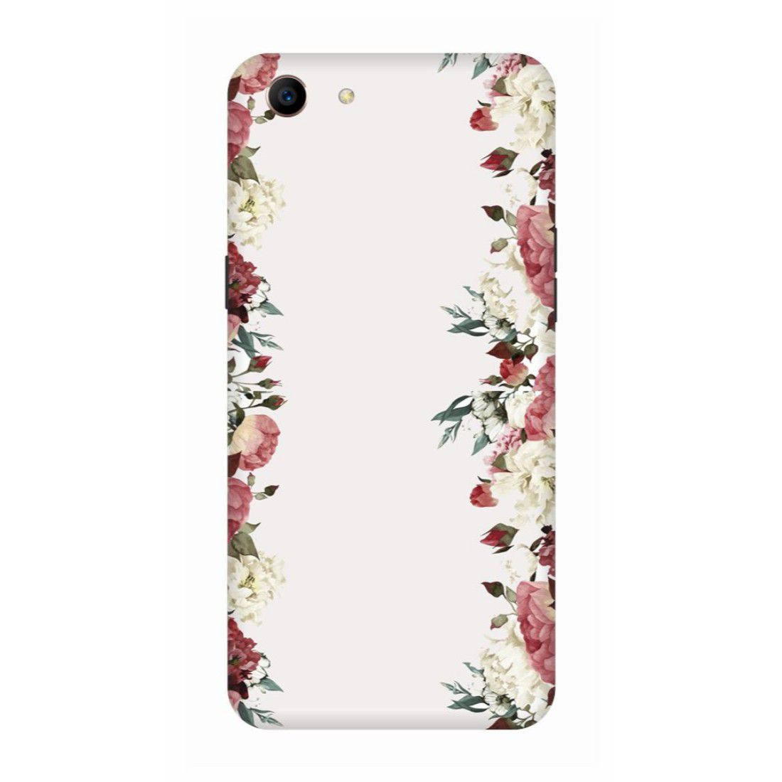 Oppo A83 Printed Cover By wooo