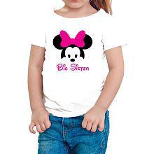 Limit Fashion Store - Big Sister Kids T-shirt(BOYS/GIRLS)