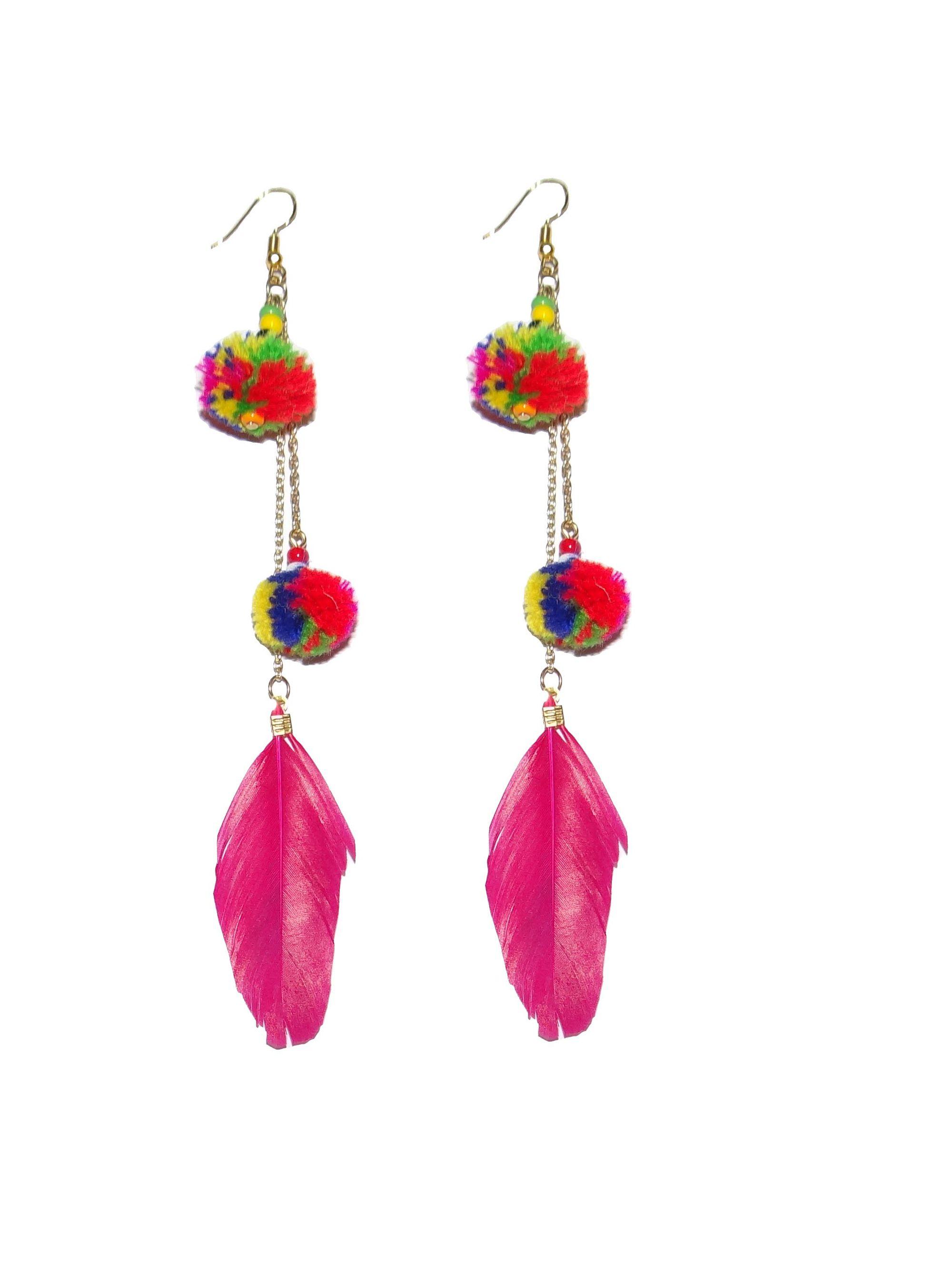 Zurii designer earring