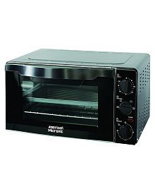 American Micronic 18L Oven Toaster Grill OTG (1300 W)