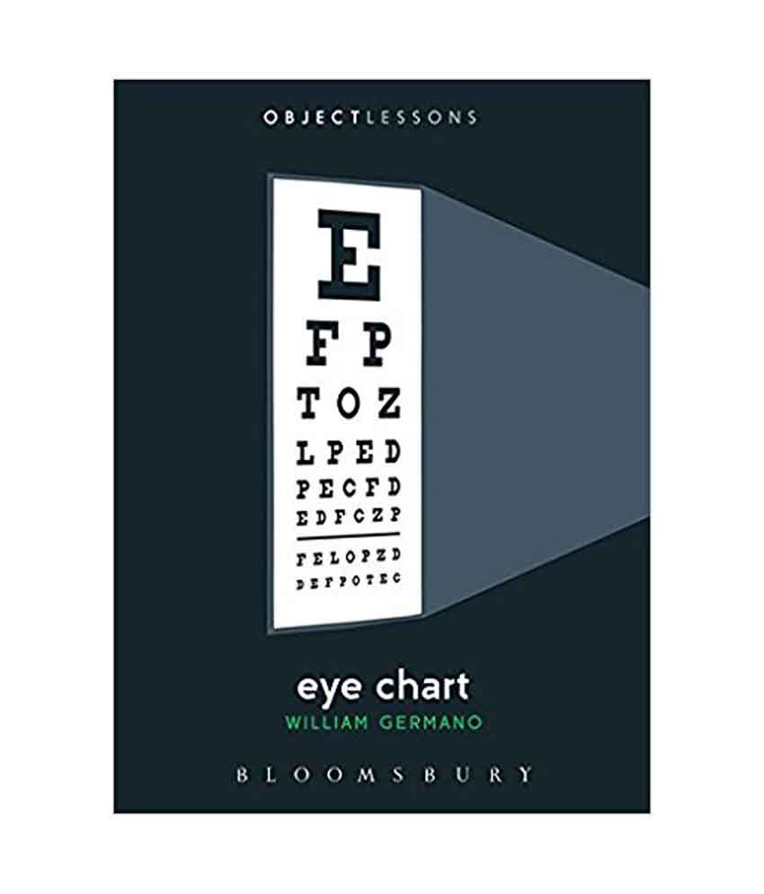 Eye Chart Buy Eye Chart Online At Low Price In India On Snapdeal