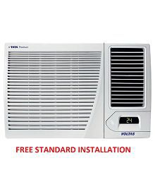 Voltas 1.5 Ton 3 Star 183 CZP Window Air Conditioner (2018 Model) Free Standard Installation