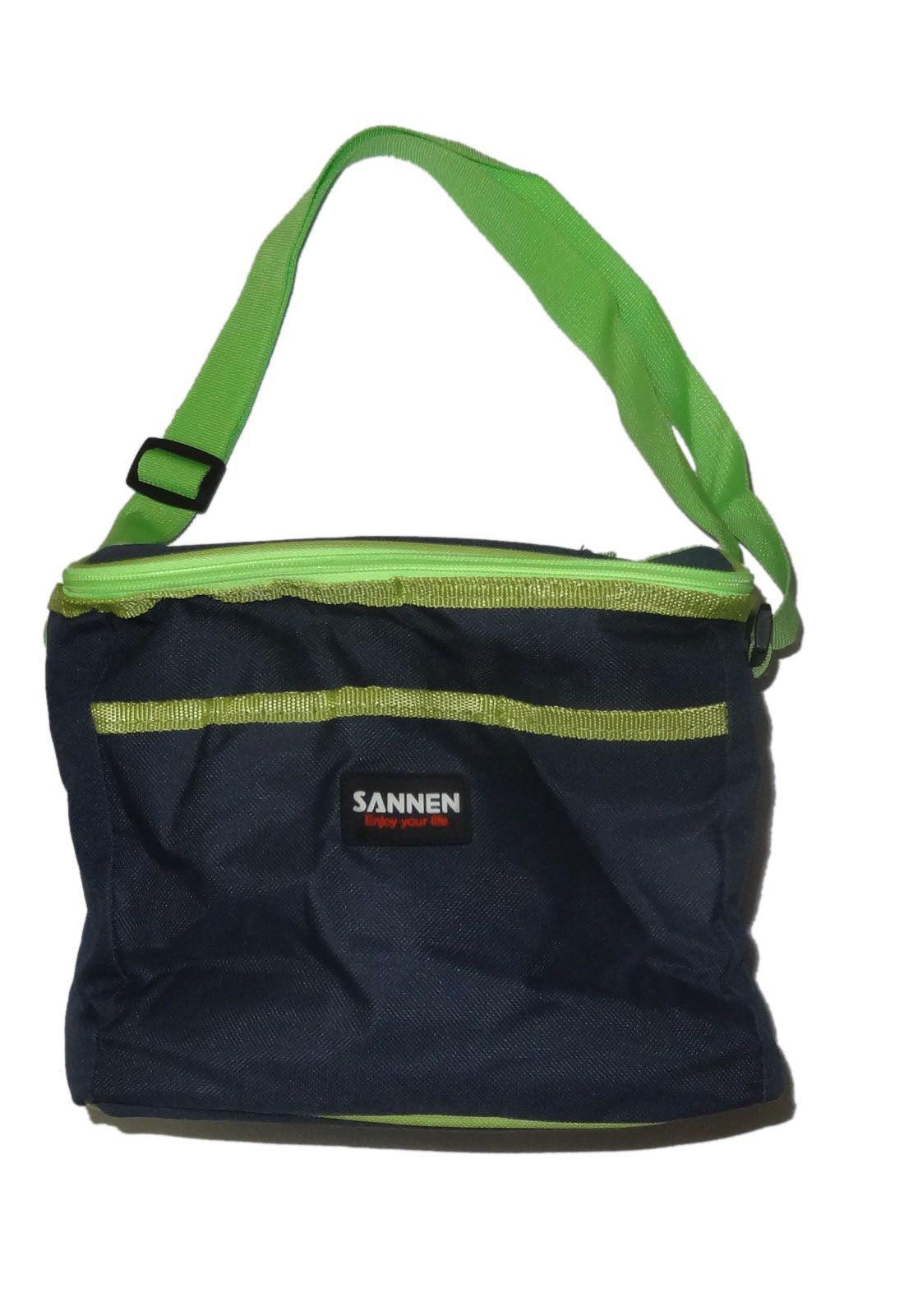 Decorika Dark Blue Cooler Bag 4