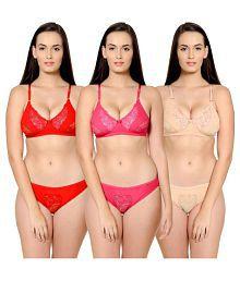 026d6b1ab2 30 Size Bra Panty Sets  Buy 30 Size Bra Panty Sets for Women Online ...