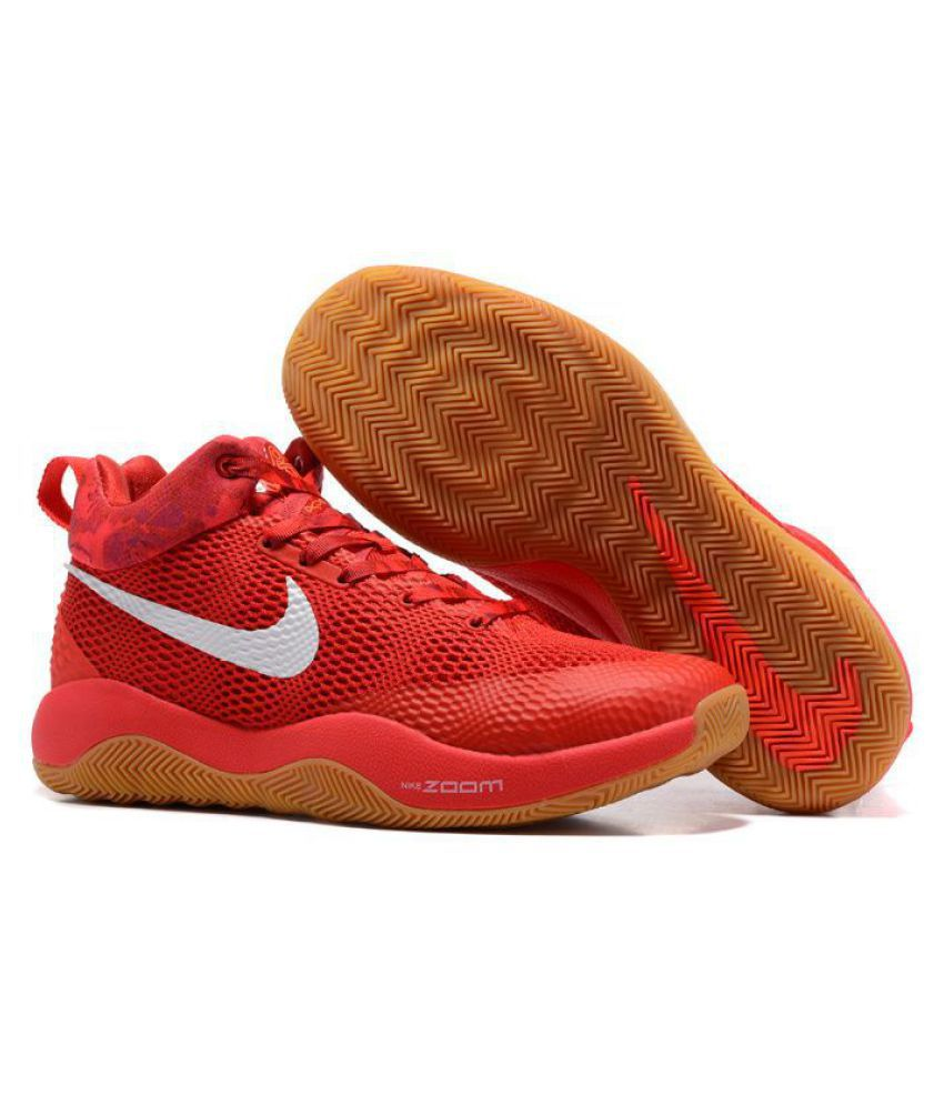 a0f80c403947 Nike 2018 Zoom HyperRev University Red Running Shoes - Buy Nike 2018 ...