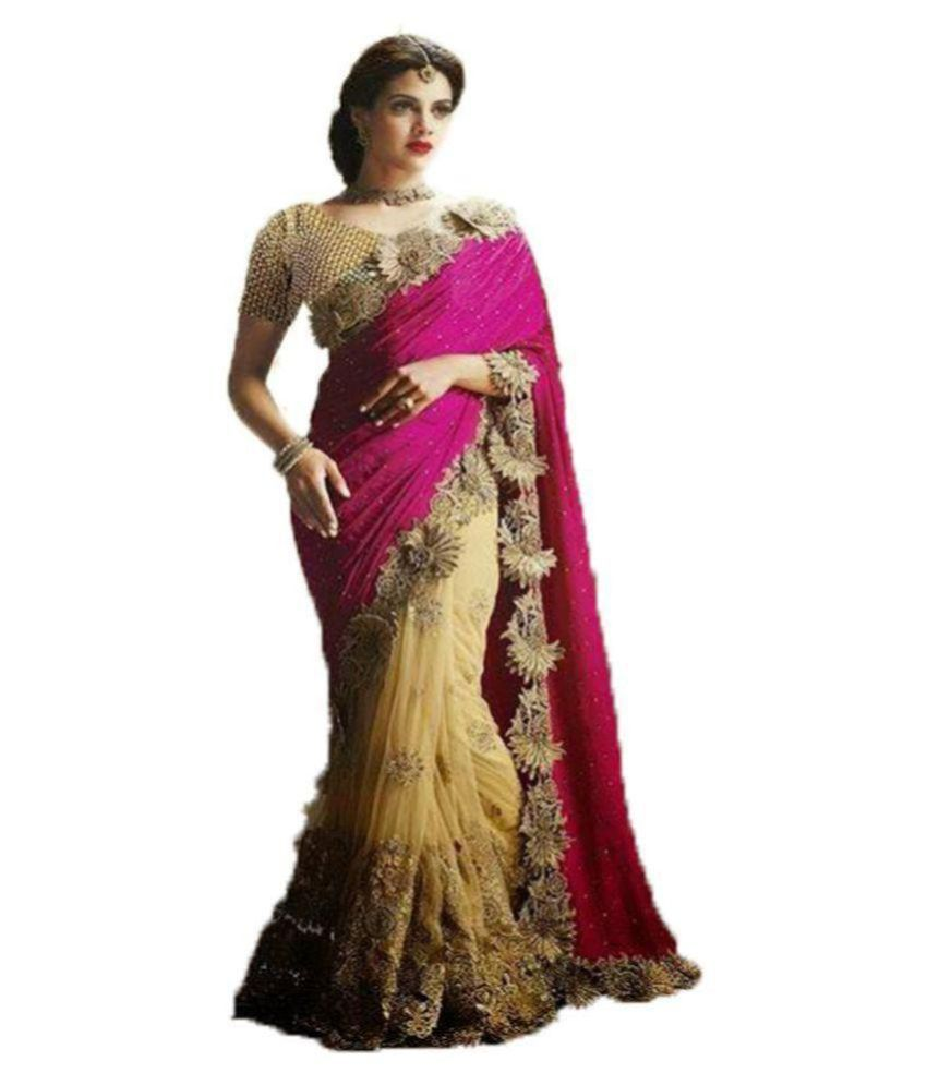 Saree Designer sarees Blue Cotton Silk Saree