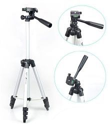 DEFLOC Digital Camera 3110 -Stand Lightweight Tripod
