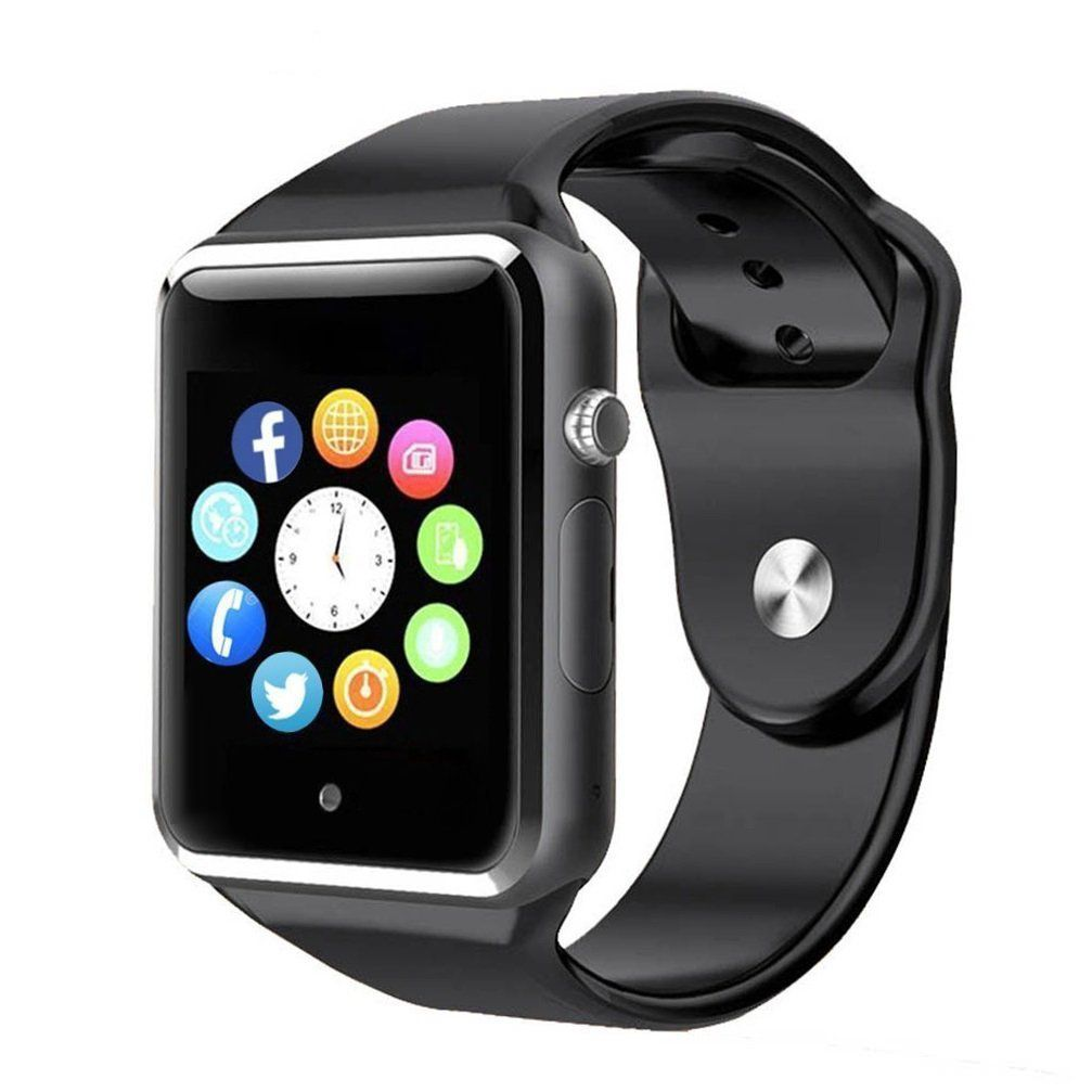 Meckwell All Oppo Series Compatible Smart Watches