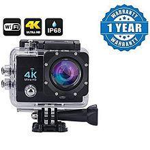 tronomy MP Action Camera