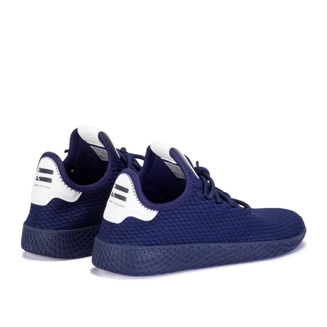 13b1991a08bbf Adidas Pharrell Williams HU Blue Navy Training Shoes - Buy Adidas ...