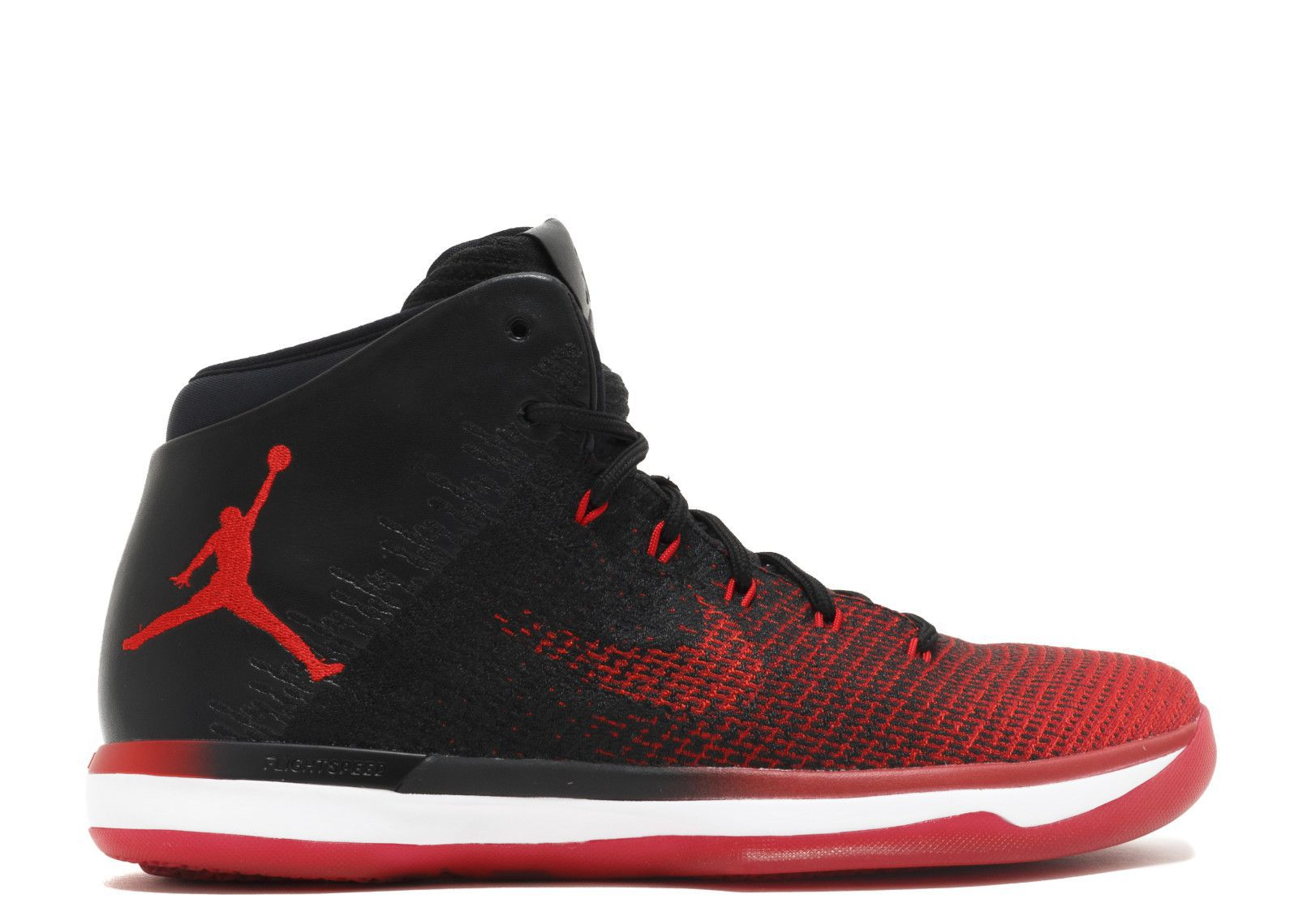 Nike 2018 Air Jordan 31 BANNED Multi Color Basketball ...
