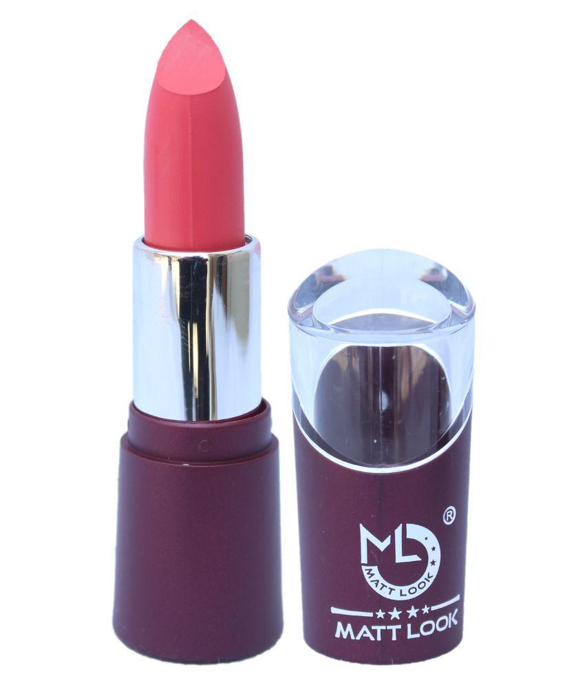 matt look Violet Blaze Matte Lipstick Lip Crayon 17 Shade 17