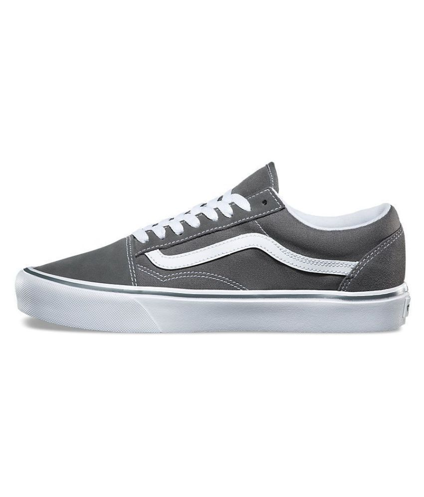 Gray Sneakers Old Buy Skool Shoes Casual Vans 1wpEaxqt