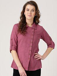 Jaipur Kurti Cotton Shirt