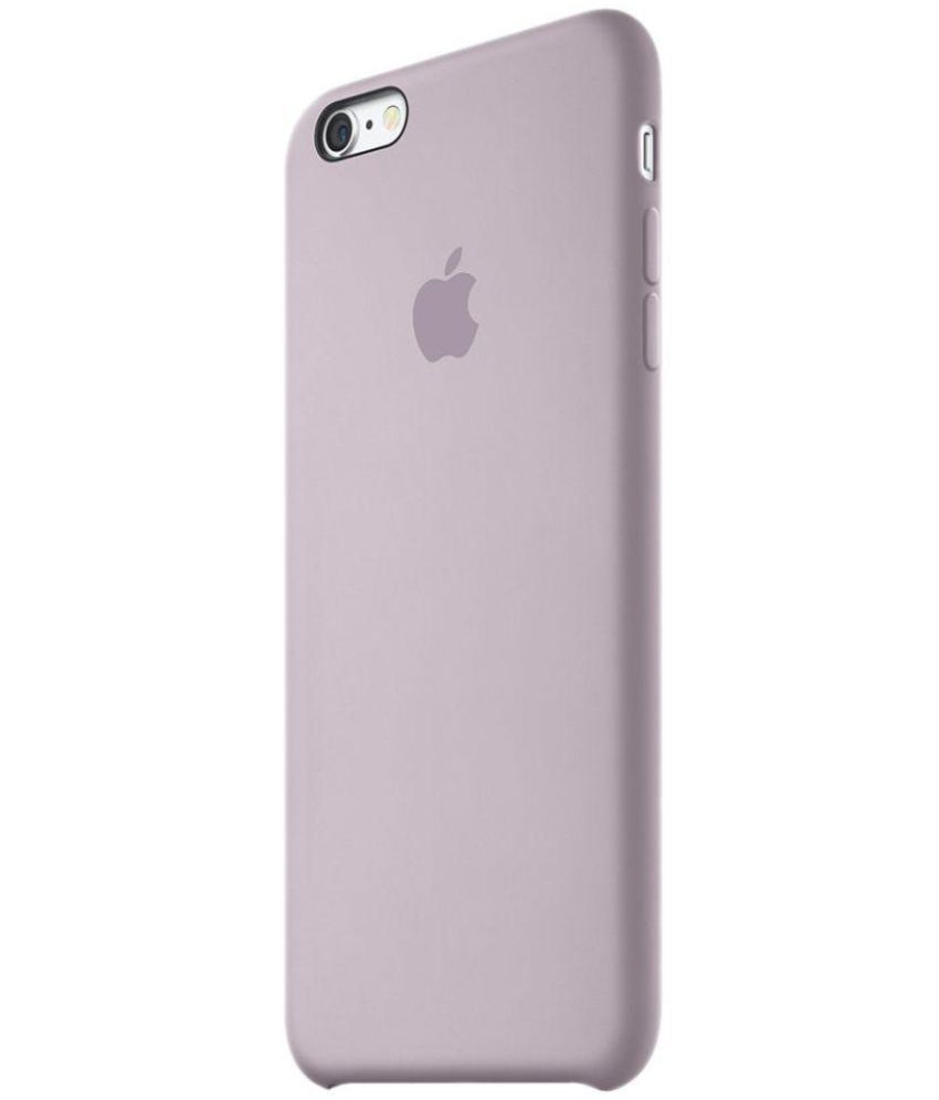 72ceaed0ff4f Apple iPhone 6S Plus Plain Cases Apple - Purple - Plain Back Covers Online  at Low Prices | Snapdeal India