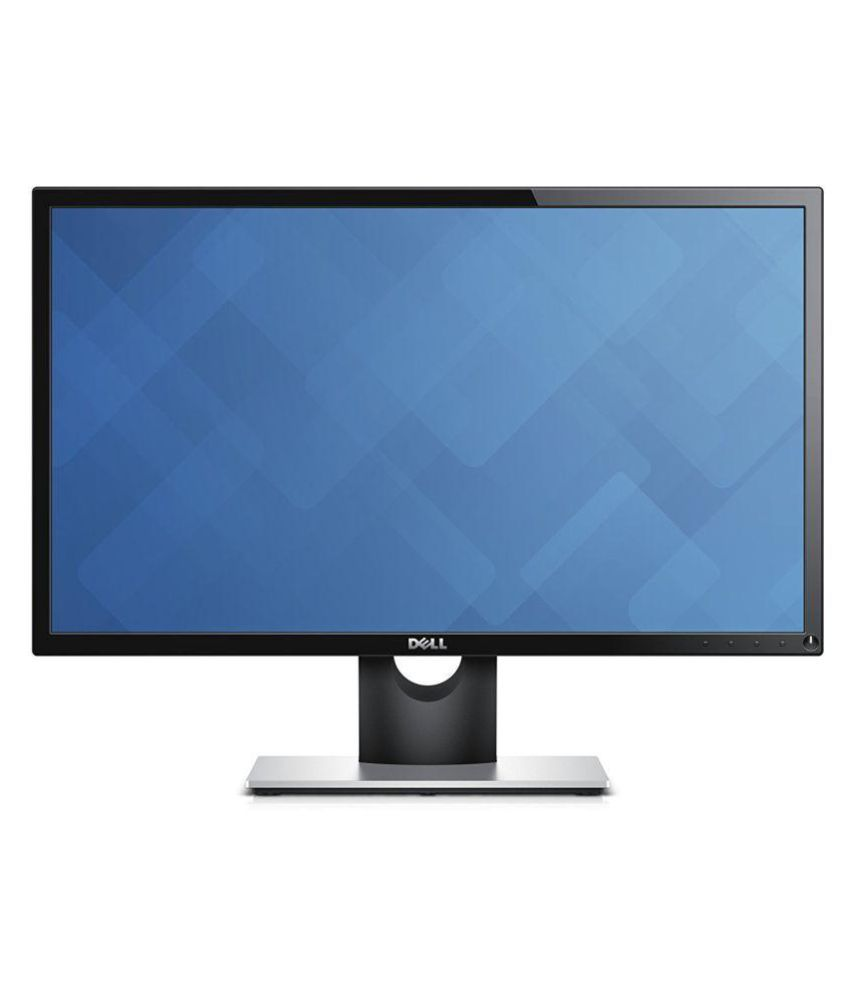 Dell E Series E2216H 54.6 cm(21.5) 1920*1080 Full HD LED Monitor