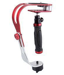 Aeoss Shock Absorber Mini Stabilizer Bow SLR GOPRO DV Video Handheld Camera Stabilizer