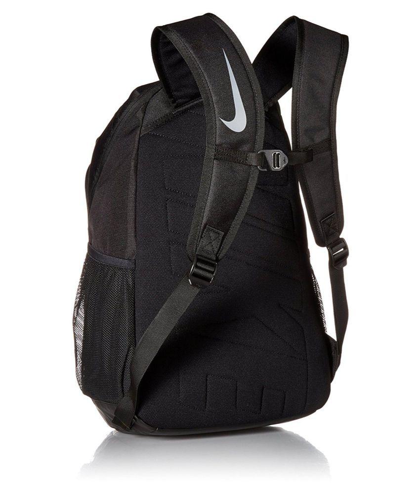 Schwarzer Nike Rucksack