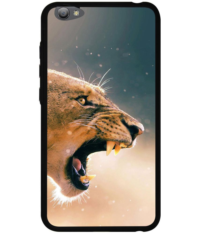 Vivo Y67 Printed Cover By Casotec