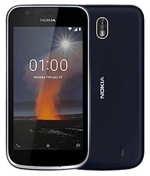 Nokia Dark Blue 1 8GB