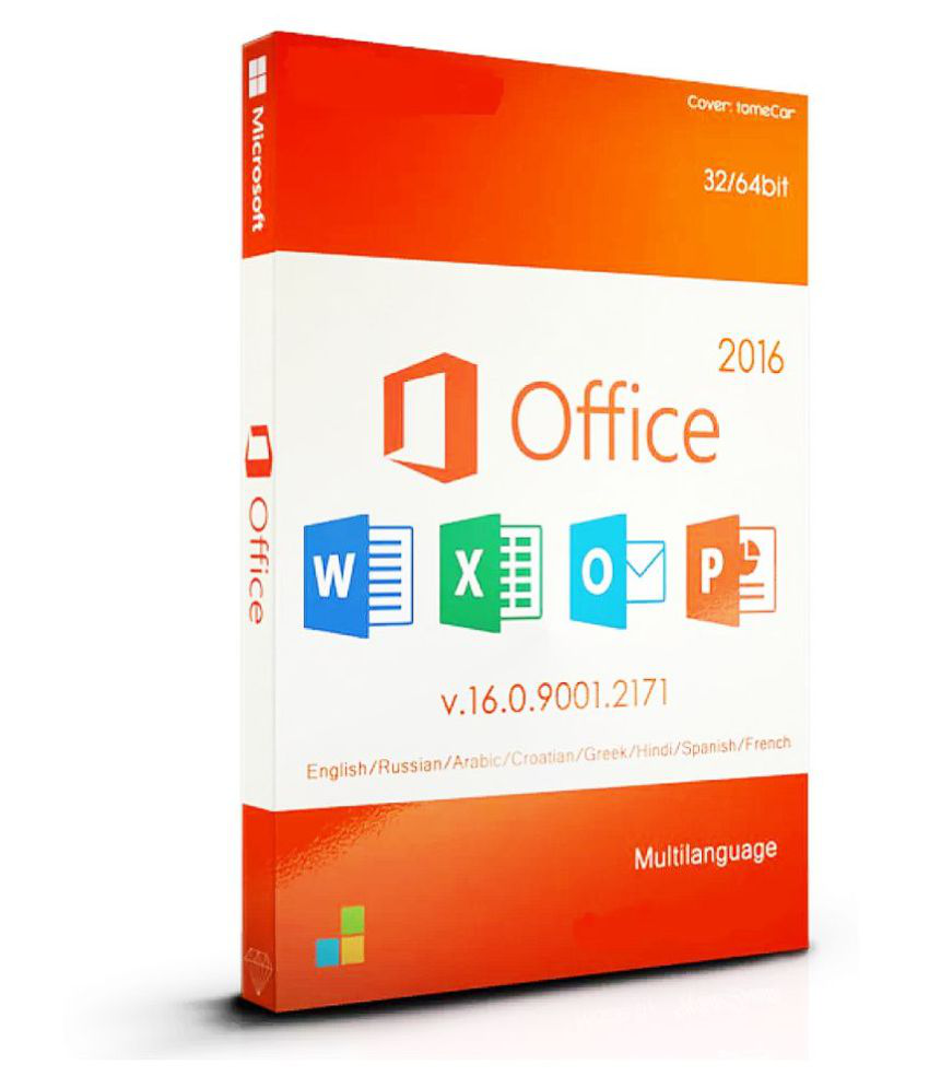 windows office 2016 professional plus product key