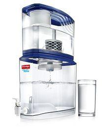 Prestige NA Ltr Gravity Water Purifier