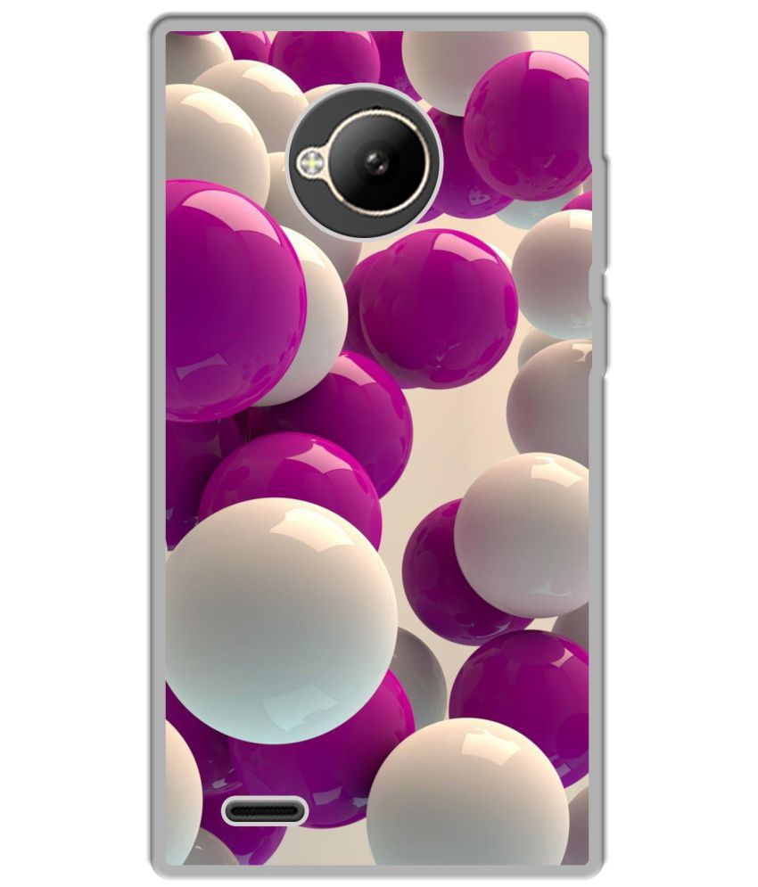 Micromax Canvas Amaze 4G Q491 Printed Cover By Casotec