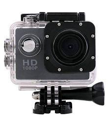RICH WALKER 12.1 MP Action Camera