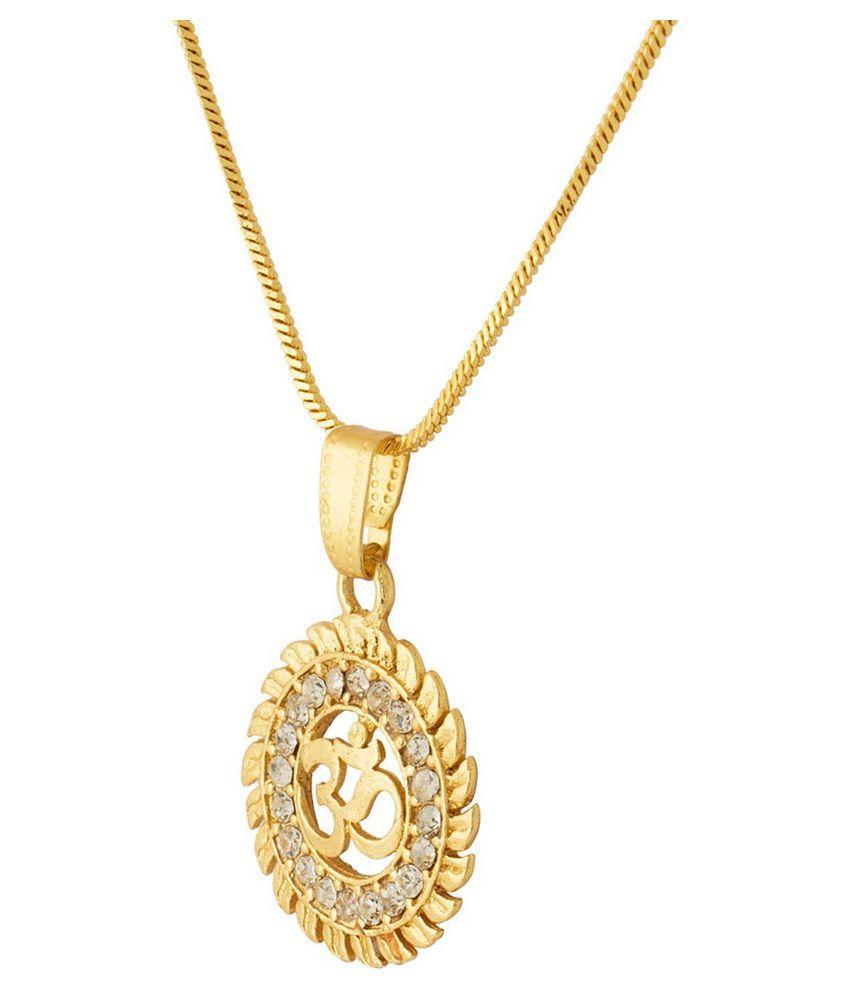 ea23218147611 Dare Gold Brass & Copper etc Pendants