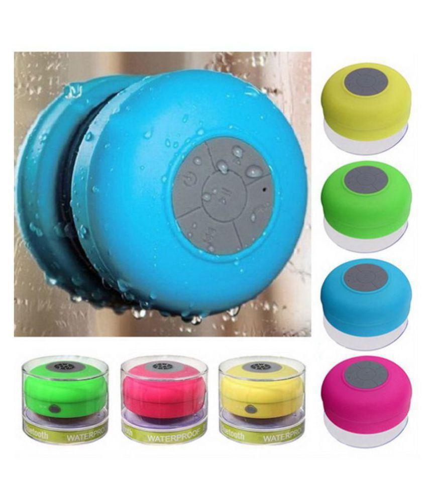 Mobinext Bathroom Speaker Bluetooth Speaker